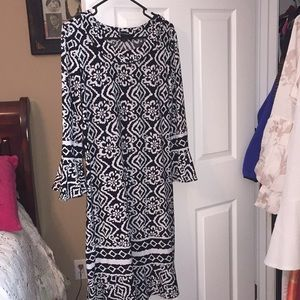 New directions dress size 10